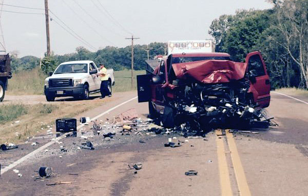TDOT workers hit while working in Fayette County