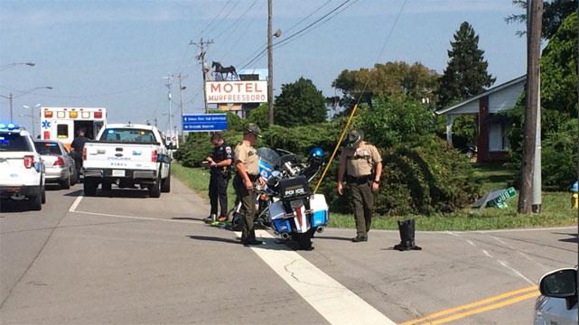 Murfreesboro officers accident_438877