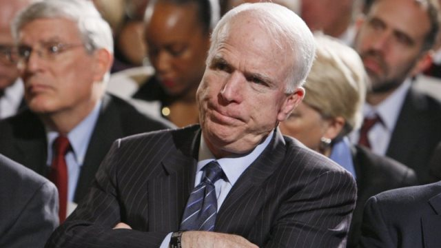 Senator John McCain_446324