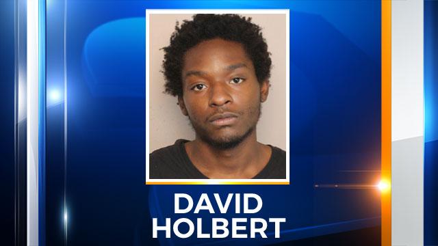David Holbert, Jones Ave. murder_446695