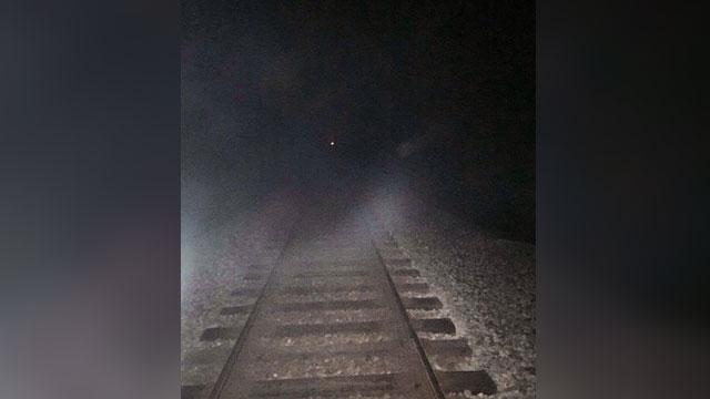GHOST LIGHT in Chapel Hill_454384