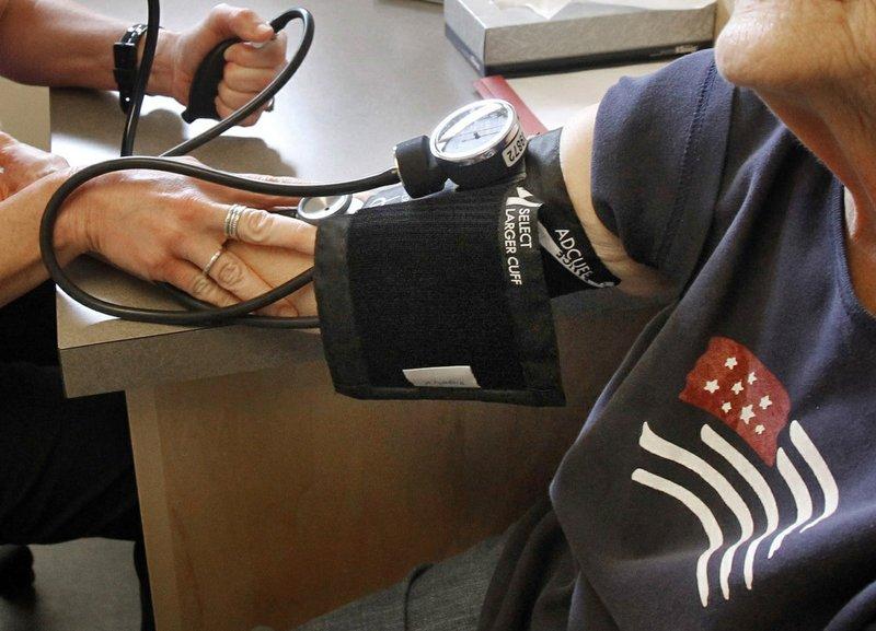 High blood pressure_460439