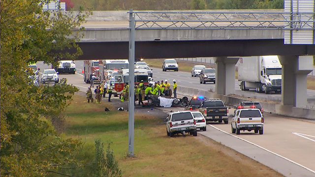 Fatal crash on Interstate 65 in Williamson County_454175