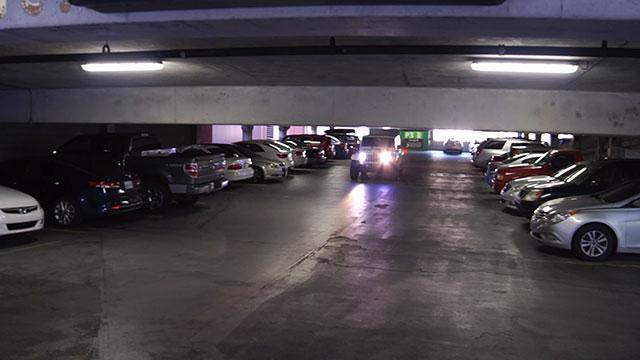 Parking garage generic_463300