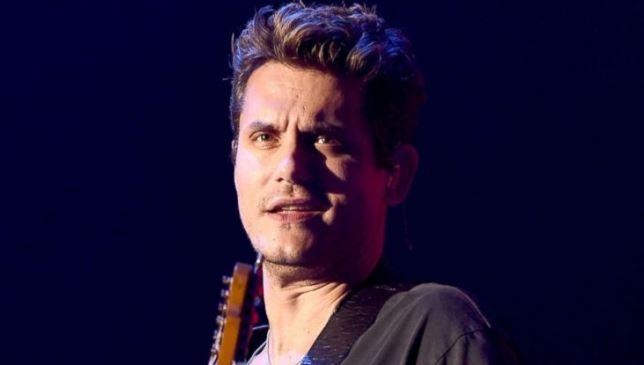 John Mayer_466650