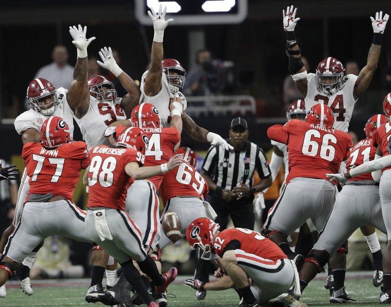 Alabama vs Georgia_475098