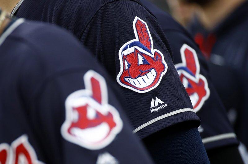 Cleveland Indians_481053
