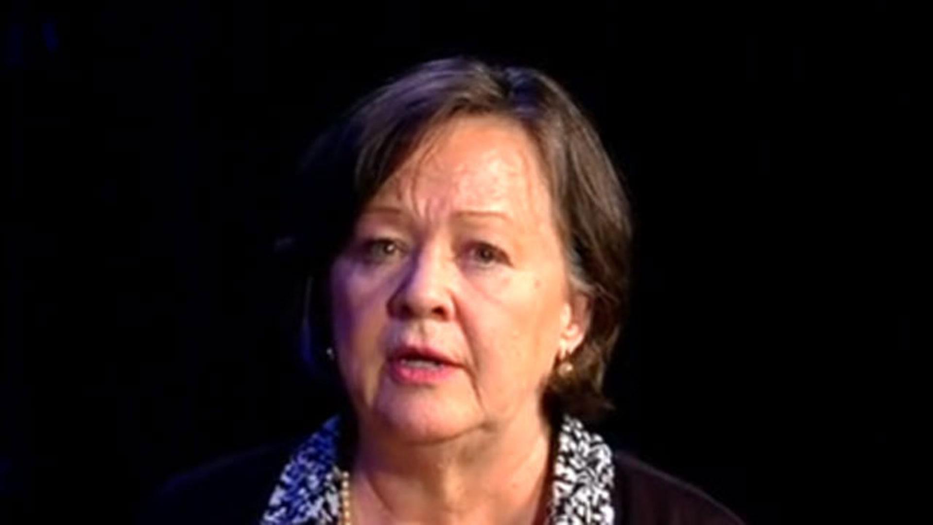 Nan Casey