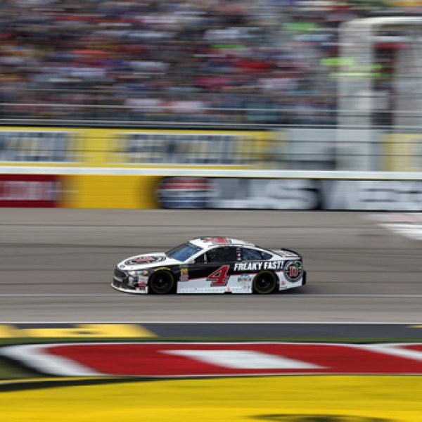 NASCAR Las Vegas Auto Racing_493476
