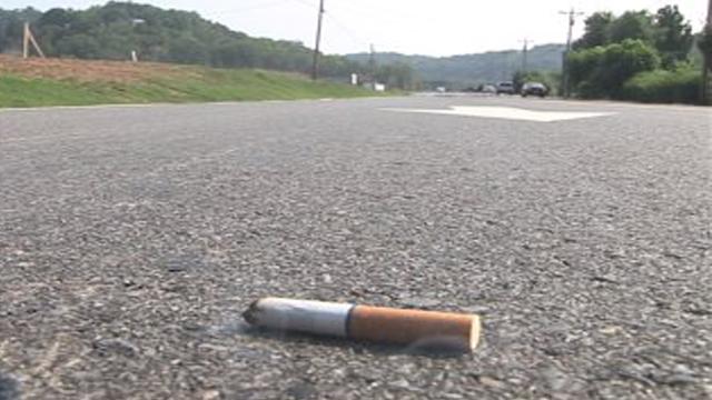 smoking in cars generic