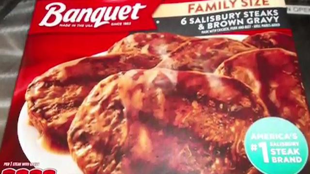 Banquet recall