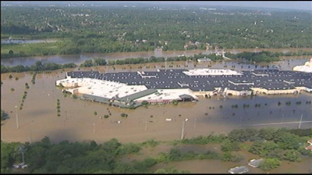 Opry Mills flooding