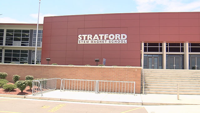 Stratford STEM Magnet School_420446