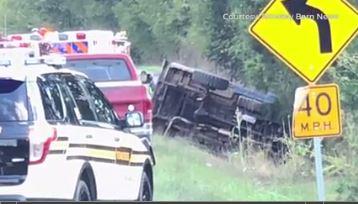 Brodie Wilkinson Murder Crash Robertson County.JPG