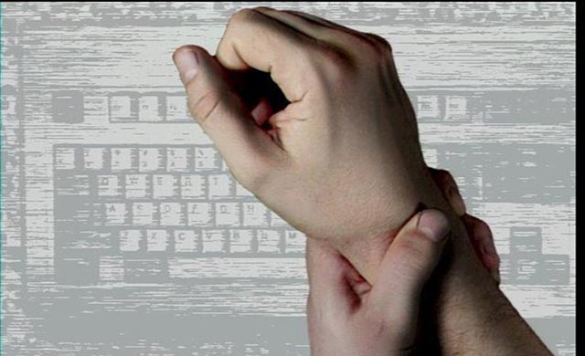 CDC identifies jobs most at risk for carpal tunnel syndrome