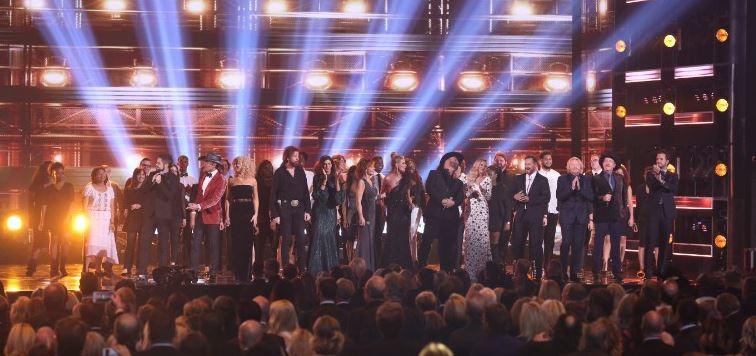 cma awards 51