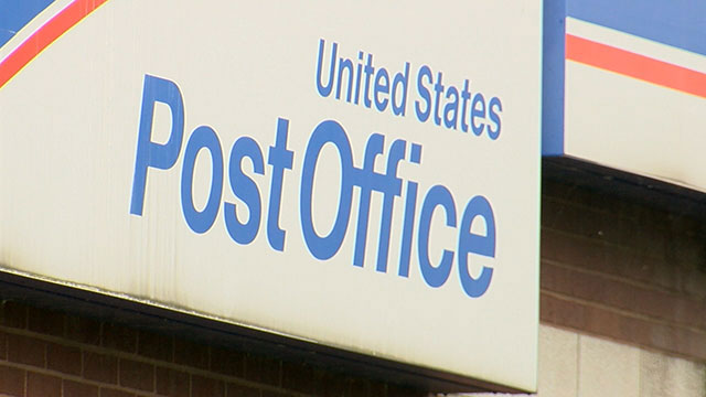 United States Post Office_438707