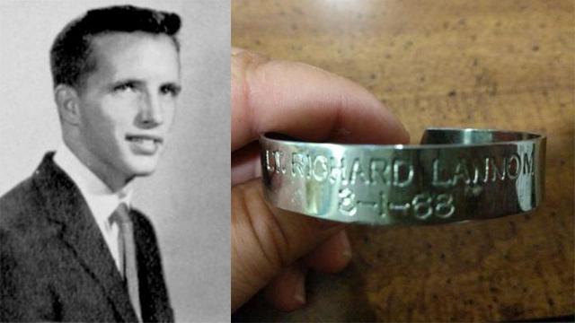 "Lt. Richard C. ""Tito"" Lannom"
