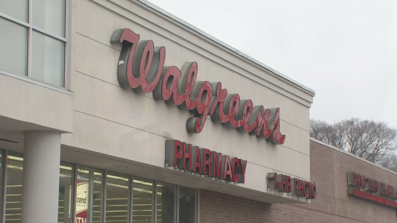 Walgreens to start selling CBD products