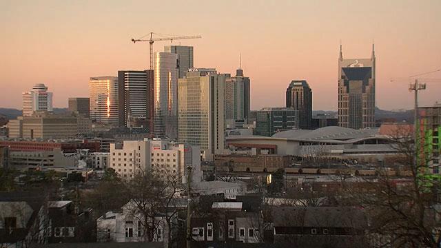 Downtown Nashville generic_473644