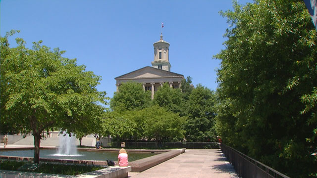 Tennessee State Capitol building generic_415988
