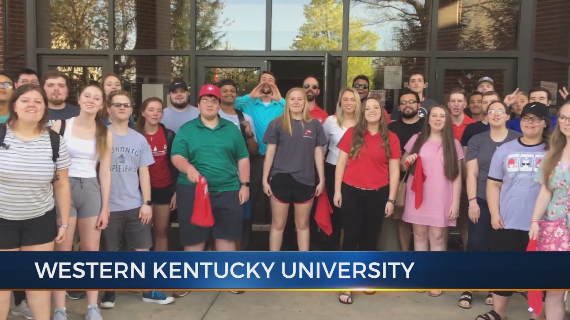 StormTracker Shoutout: WKU