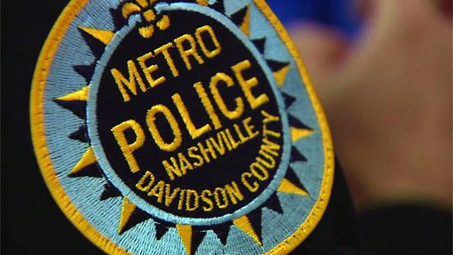 Metro Police Generic, Metro Nashville Police Department_477559