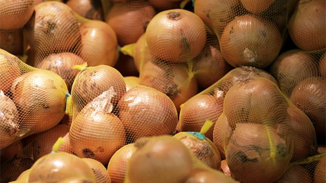 onion generic