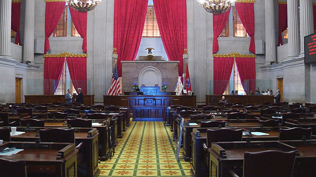 Tennessee Legislature, House, Representatives, Senate, Politics, Generic, Law_278276