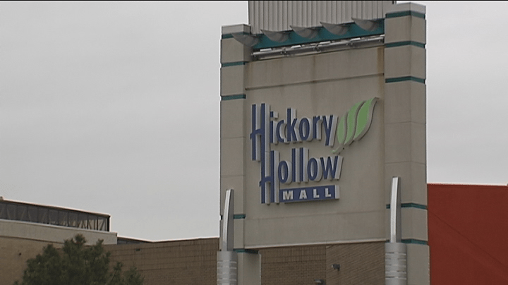 The Rise and Fall of Hickory Hollow Mall
