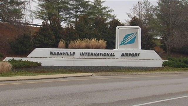 Nashville airport generic 2
