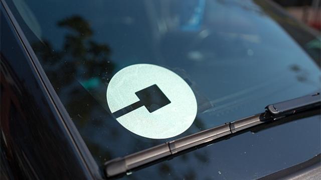 Uber generic new