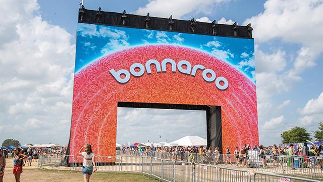 Bonnaroo 2019
