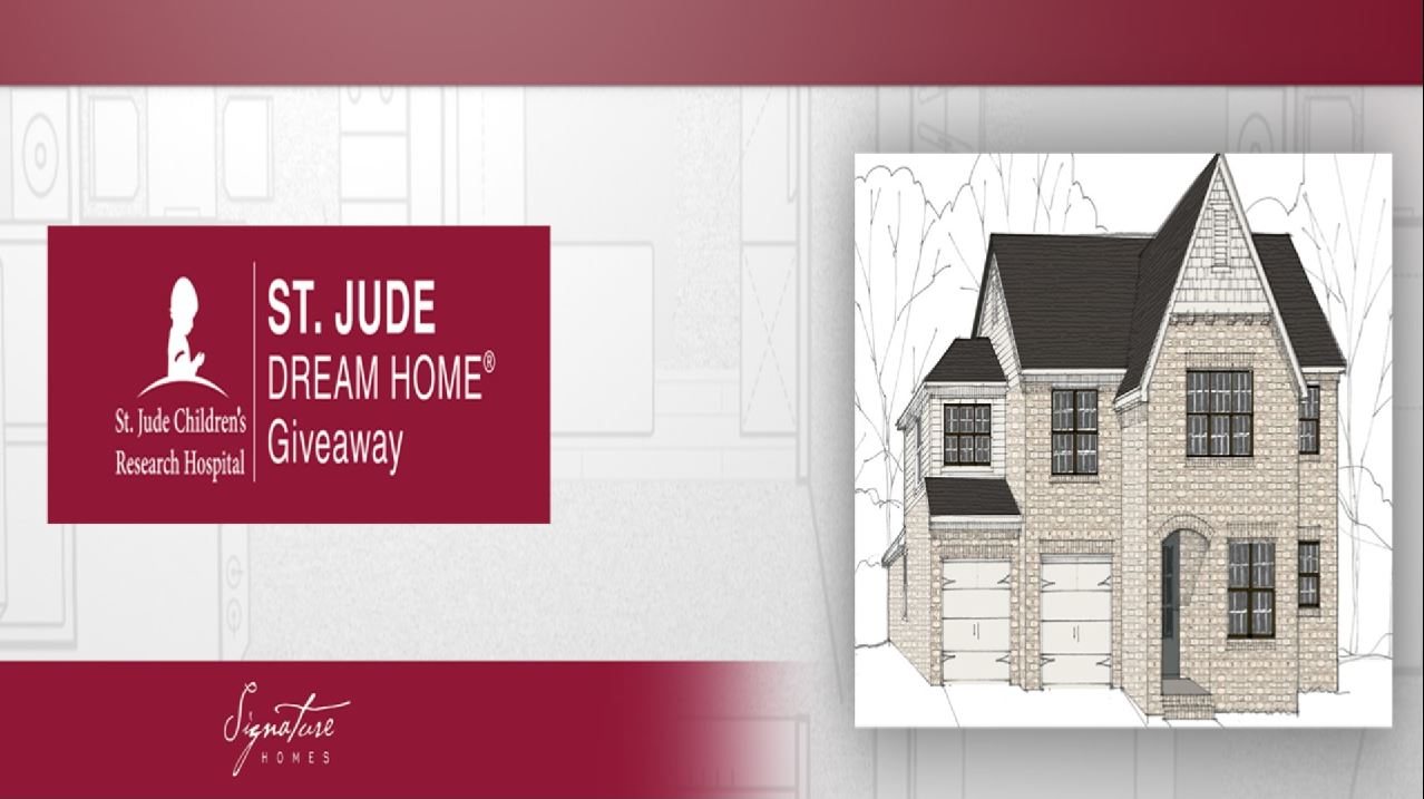 Prize winners from 2019 St  Jude Dream Home Giveaway | WKRN
