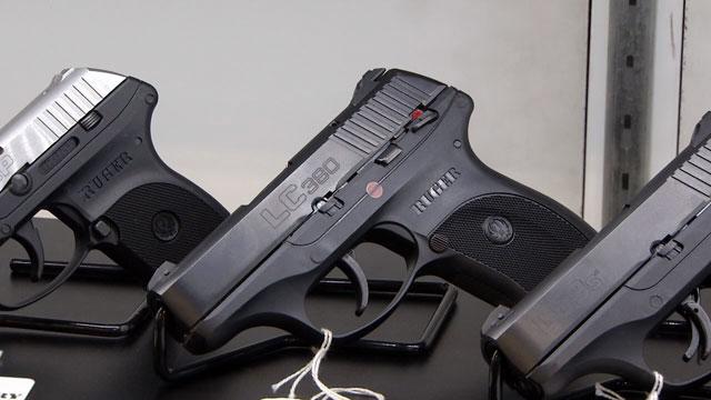 handgun generic