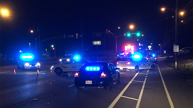 Murfreesboro Pike at Wilhagan Road fatal