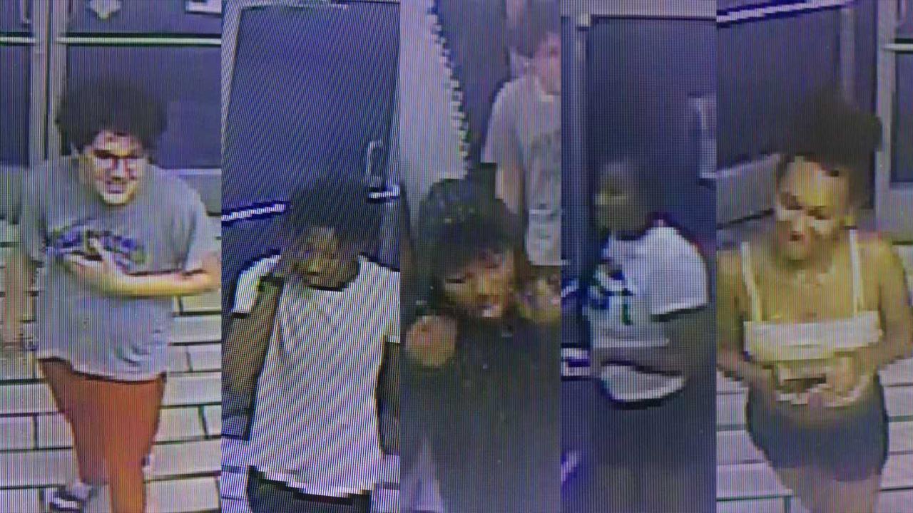 La Vergne Homicide Suspects