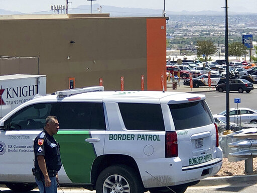 What we know about the shooting in El Paso, Texas | WKRN