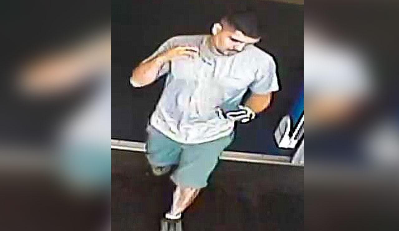 Hendersonville suspect