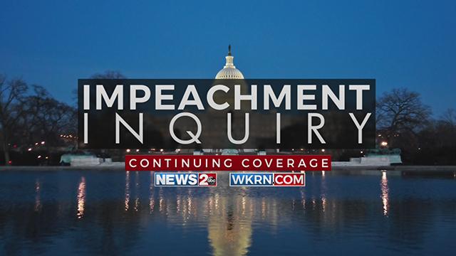Impeachment inquiry generic