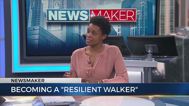 Dr. Shree Walker
