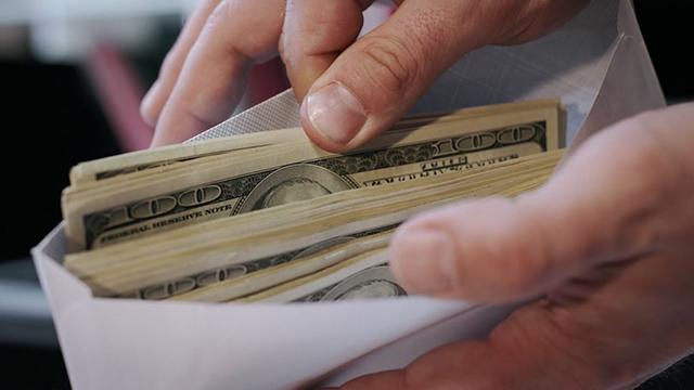 money scam generic