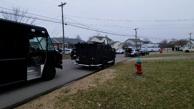 clarksville now shooting