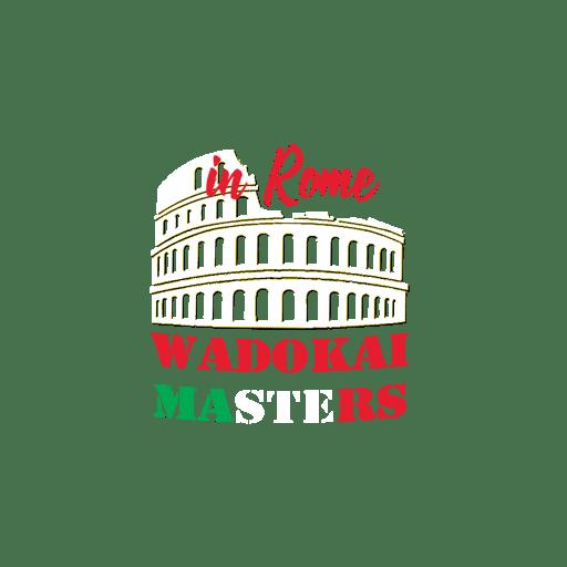 Wadokai Masters in Rome
