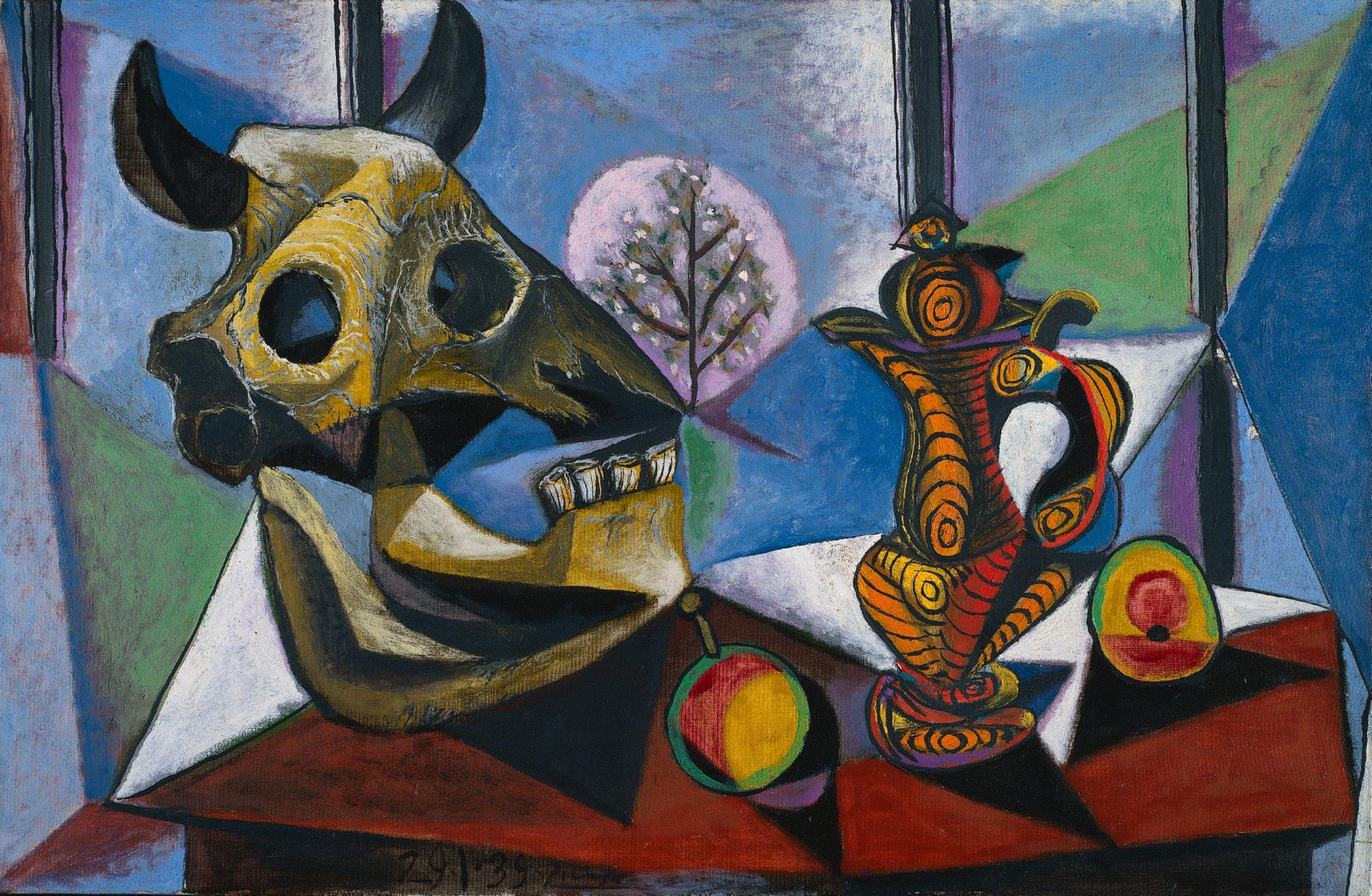 Pablo Picasso Wallpapers