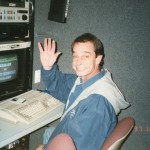 1997 volunteer Rick Cornelisse