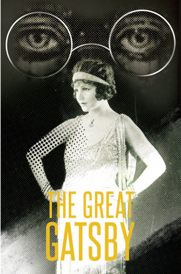 the dream of wealth in the novel great gatsby The 1920s exemplified the flaws of the american dream and the tragic misinterpretation that money outweighed hard work and morals the great gatsby, set in the 1920s.