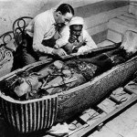 King Tut Discovery