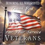 Veterans' Day graphic