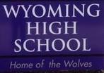 wyoming high school